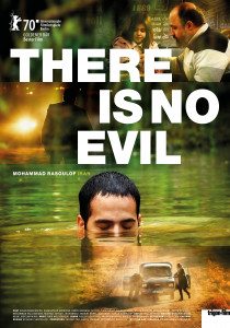 There is no Evil, Mohammad Rasoulof