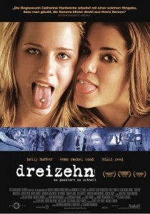 Thirteen, Catherine Hardwicke