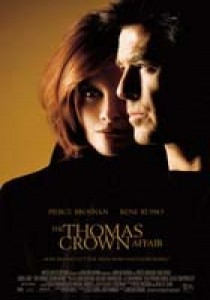 The Thomas Crown Affair, John McTiernan