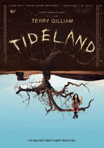 Tideland, Terry Gilliam