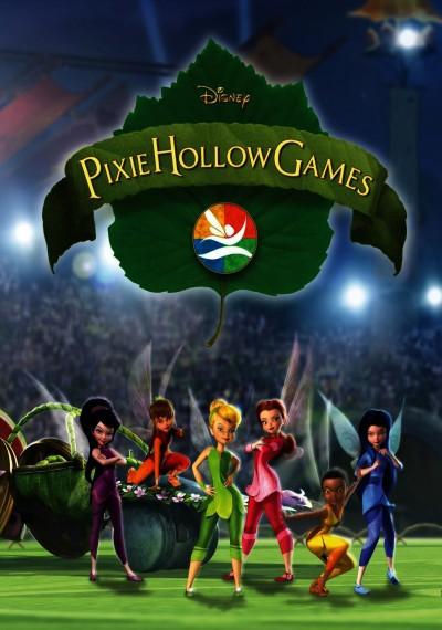 Tinker Bell Pixie Hollow Games Alle Informationen Zum Film Auf