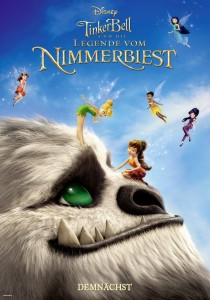 Tinker Bell: Legend of the NeverBeast, Steve Loter