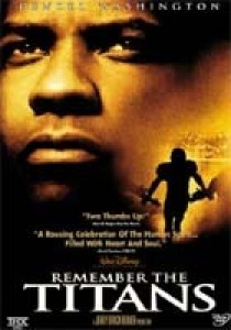 Remember the Titans, Boaz Yakin