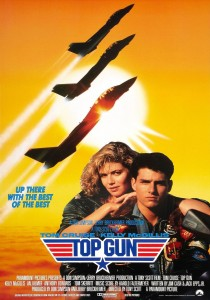 Top Gun, Tony Scott