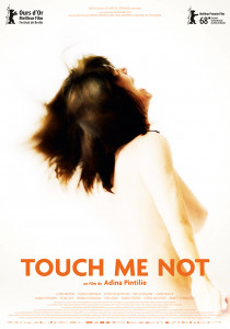 Touch Me Not, Adina Pintilie