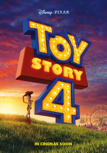 Toy Story 4, Josh Cooley