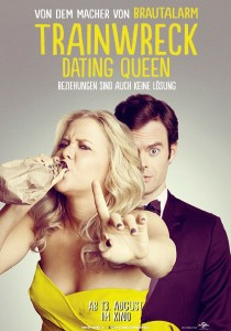 Trainwreck, Judd Apatow
