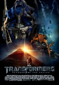Transformers 2: Revenge of the Fallen, Michael Bay