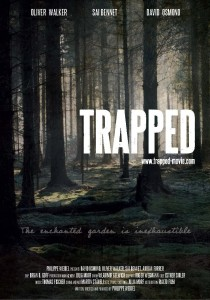 Trapped, Philippe Weibel