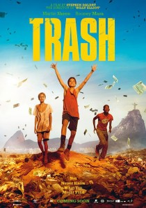 Trash, Stephen Daldry