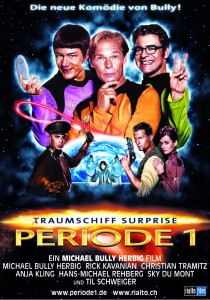 (T)Raumschiff Surprise - Periode 1, Michael Herbig