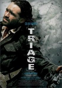Triage, Danis Tanovic