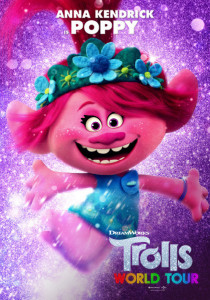 Trolls World Tour, Walt Dohrn