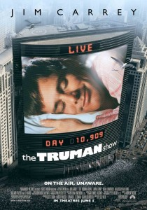 The Truman Show, Peter Weir