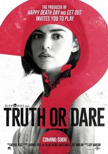 Truth or Dare, Jeff Wadlow