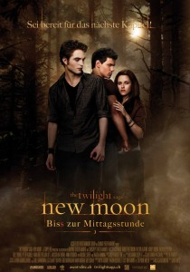 The Twilight Saga: New Moon, Chris Weitz