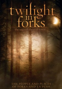 Twillight in Forks, Jason Brown
