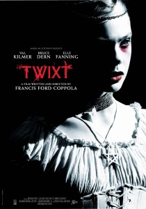 Twixt, Francis Ford Coppola