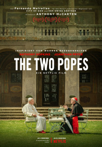 The Two Popes, Fernando Meirelles