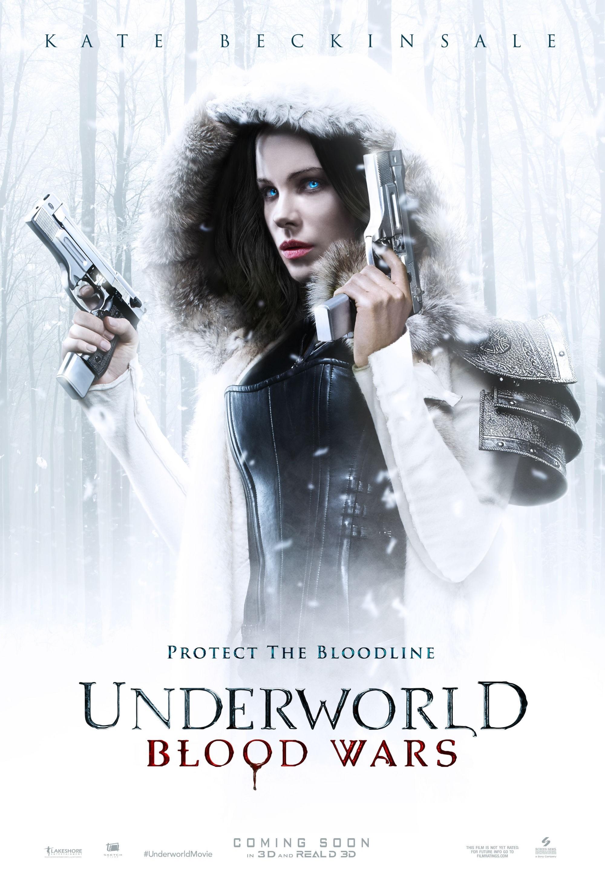 Offizielle Bilder Artw2 Underworld Blood Wars Alle