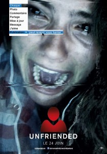 Unfriended, Levan Gabriadze