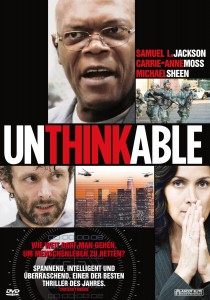 Unthinkable, Gregor Jordan