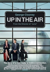 Up in the Air, Jason Reitman