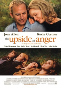 The Upside of Anger, Mike Binder