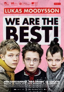 We are the Best - Vi är bäst!, Lukas Moodysson