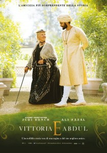 Victoria and Abdul, Stephen Frears