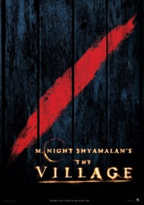 The Village, M. Night Shyamalan