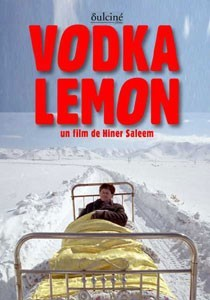 Vodka Lemon, Hiner Saleem
