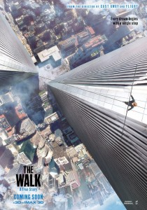 The Walk, Robert Zemeckis
