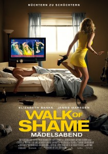 Walk of Shame, Steven Brill