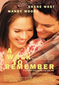 A Walk To Remember, Adam Shankman