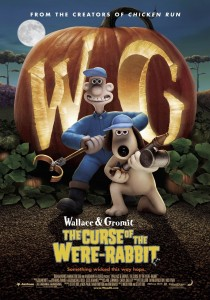 Wallace & Gromit - The Curse of the Were-Rabbit, Steve Box Nick Park