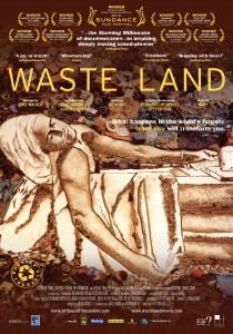 Waste Land, Lucy Walker