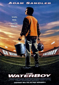 The Waterboy, Frank Coraci