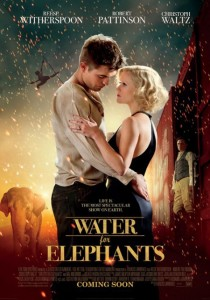 Water for Elephants, Francis Lawrence