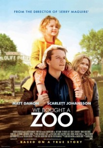 We Bought A Zoo, Cameron Crowe
