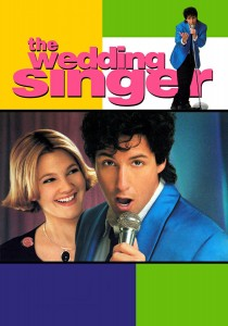 The Wedding Singer, Frank Coraci