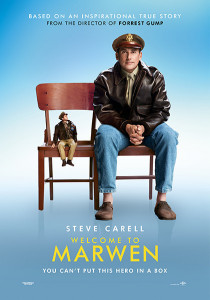 Welcome to Marwen, Robert Zemeckis