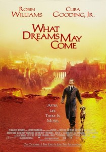 What Dreams May Come, Vincent Ward