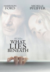 What Lies Beneath, Robert Zemeckis