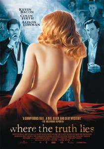Where the Truth Lies, Atom Egoyan