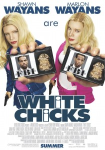 White Chicks, Keenen Ivory Wayans