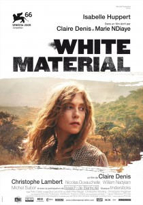 White Material, Claire Denis