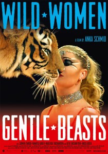 Wild Women - Gentle Beasts, Anka Schmid