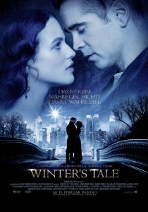 Winter's Tale, Akiva Goldsman