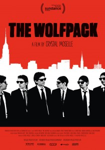 The Wolfpack, Crystal Moselle